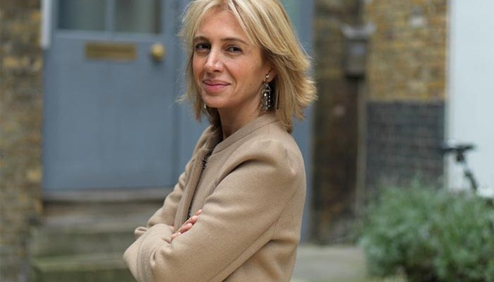 Sahar Hashemi OBE to Speak at Women in Business Conference