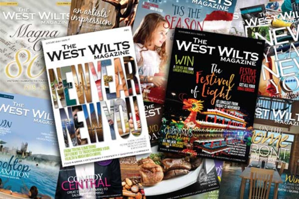 About The West Wilts Magazine