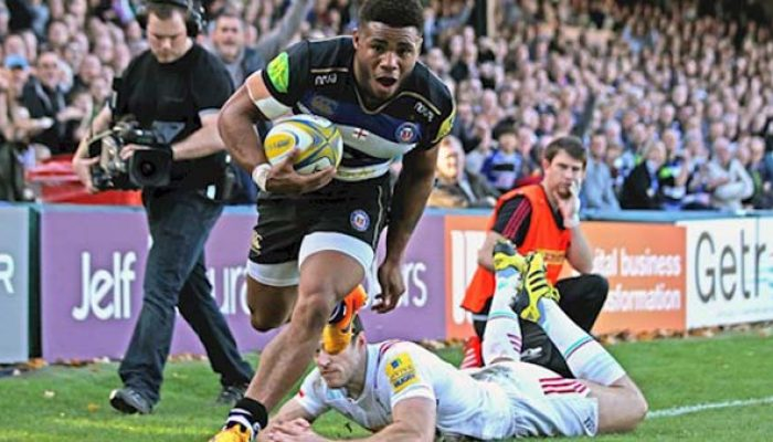 Kyle Eastmond Renews Bath Contract