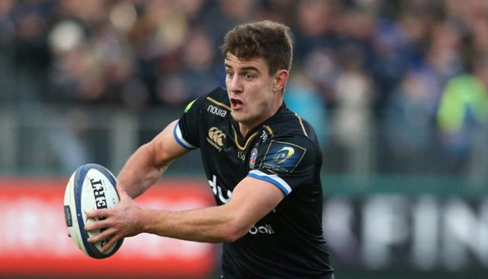 Ollie Devoto to join Exeter Chiefs