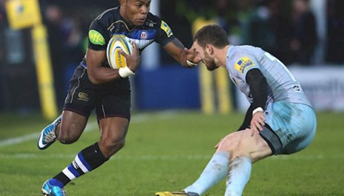Rokoduguni added to England squad