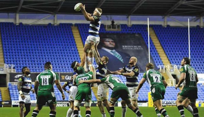 Tom Elliss to Join Bath Senior Ranks