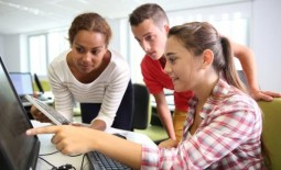 Go Fish helps prepare 16-19 year olds for the world of work