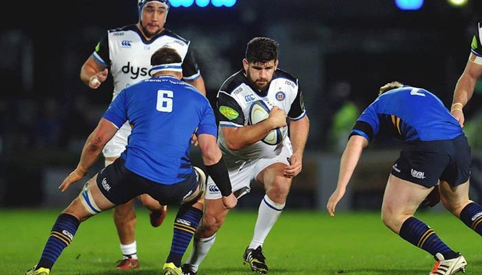 Rob Webber to Join Sale Sharks