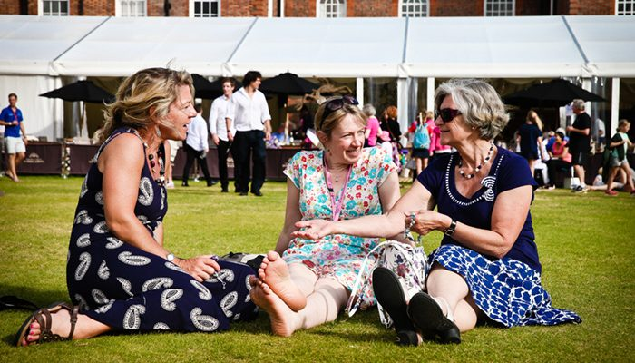 Sign up for Summer School at Marlborough College