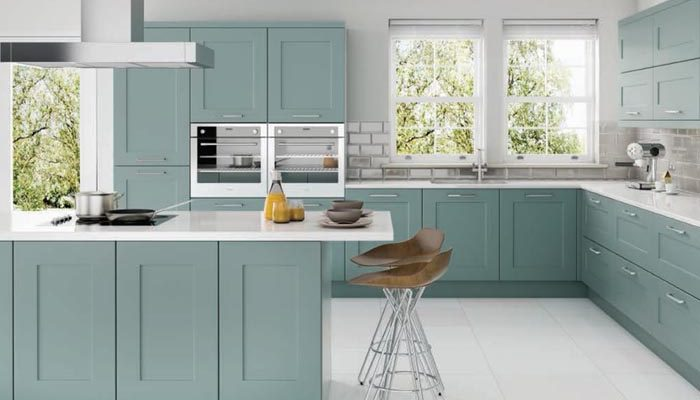 Formosa Kitchens