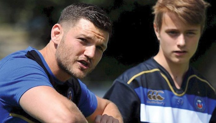 bath rugby summer camps