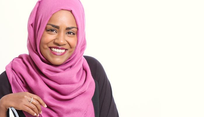 Nadiya Hussain will be at Bowood for the Great British Food Festival