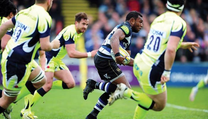 Win tickets to Bath V Newcastle