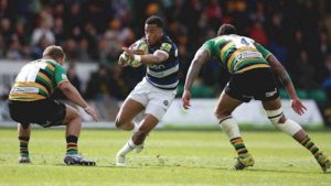 See the likes of Anthony Watson line up for Bath at The Rec